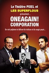 Oneagain corporation