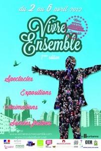 Semaine du Vivre Ensemble 2012