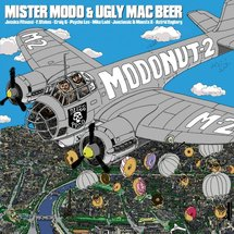 MODONUT 2, Feat. Jessica Fitoussi, Astrid Engberg, PsychoLes (Beatnuts), F.Stokes
