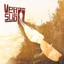 VERSUS | Mr Blue album | Sortie le 30 Avril