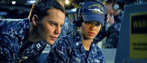 Director Peter Berg joins IGN for a Rewind Theater commentary of the new Battleship trailer.