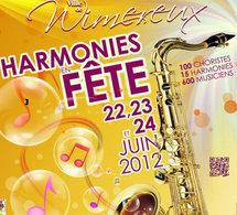 Harmonies en fête