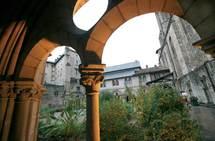Musée du Cloître André Mazeyrie