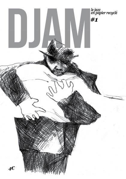 Lancement du magazine DJAM à la Cave du 38Riv'
