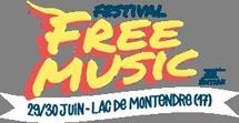 Festival Free Music