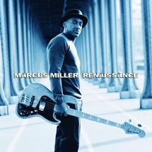 Marcus Miller revient avec Renaissance entouré de nombreux invités