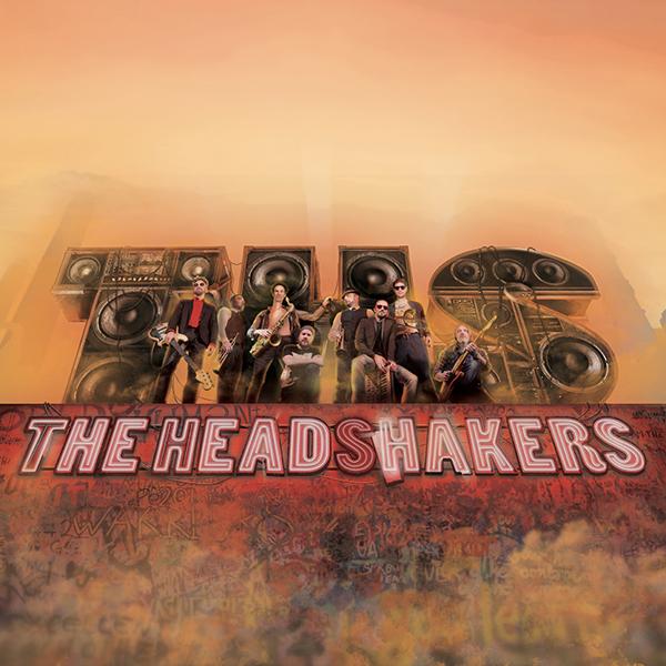 The HeadShakers revient avec un album entouré de Fred Wesley et Russell Gunn