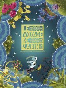 Le voyage de Zadim Landy Andriamboavonjy