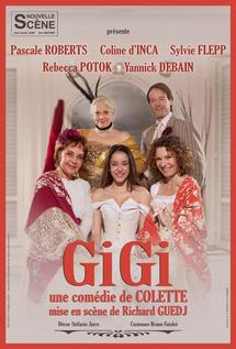 Gigi - de Colette