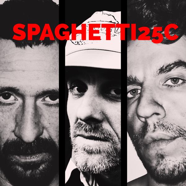 Spaghetti25c dévoile un mystérieux titre Most of My Best Friends