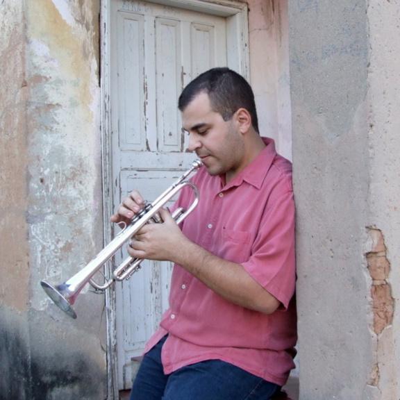Rubinho Antunes Quintet à la Cave du 38Riv'