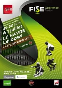 Le Havre en mode sports extrêmes