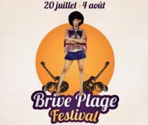 Brive Plage Festival 2012