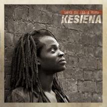 Kesiena, chanteur qui ne tranche pas entre soul et rock