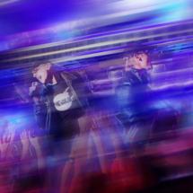 Atlantica en Concert Electro pop