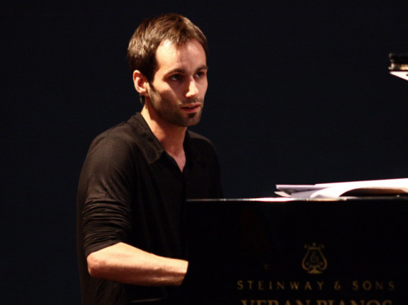 Matthieu MARTHOURET trio