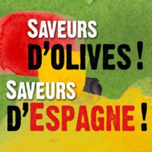 « Saveurs d'Olives, Saveurs d'Espagne ! » N°1 sur 6 Présentation de la série