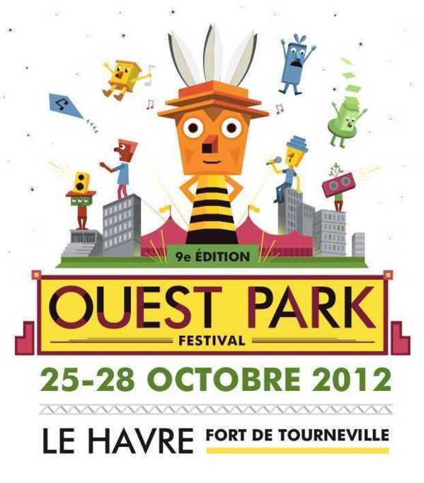 Ouest Park Festival, Le Havre