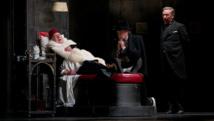 Une pièce de Ben Jonson Mise en scène par Nicolas Briançon Adaptation Nicolas Briançon et Pierre-Alain Leleu