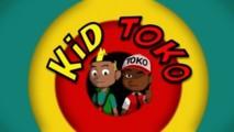Les Logobi gt deviennent les KID TOKO pour les plaisirs des plus jeunes