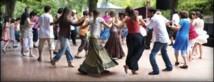 Tribu Festival débarque au Port du Canal de Dijon