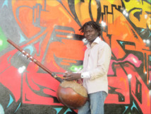 MADLENOIR, Afro-fusion