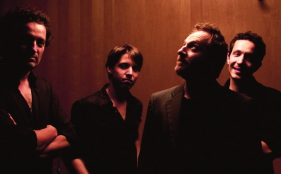 JP RAILLOT quartet