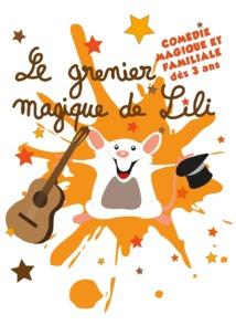 Le grenier Magique de Lili
