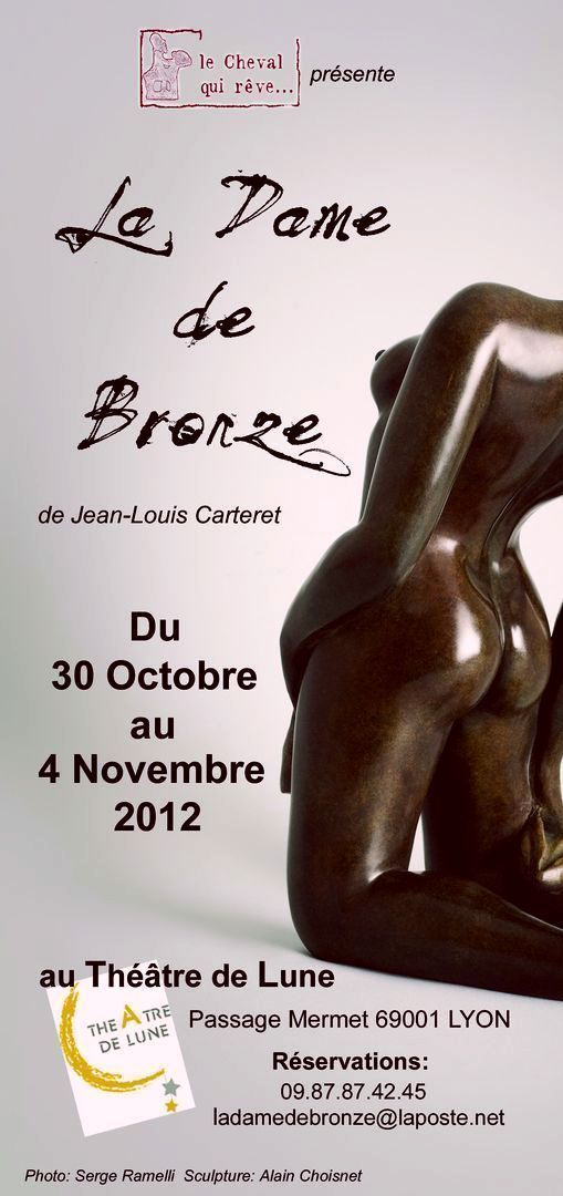 La Dame de Bronze