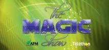 Spectacle de Magie pour le Téléthon
