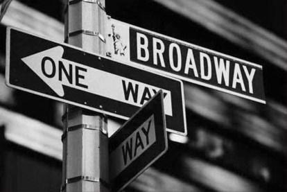 Songs of Broadway à la Cave du 38Riv'
