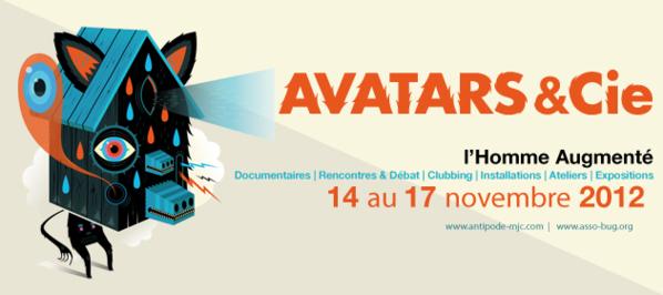 AVATARS & Cie