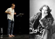 Marc Roger lit Oscar Wilde