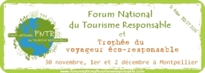 forum national tourisme responsable