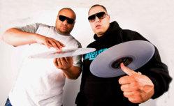 DJ STAB  DJ FREDINE