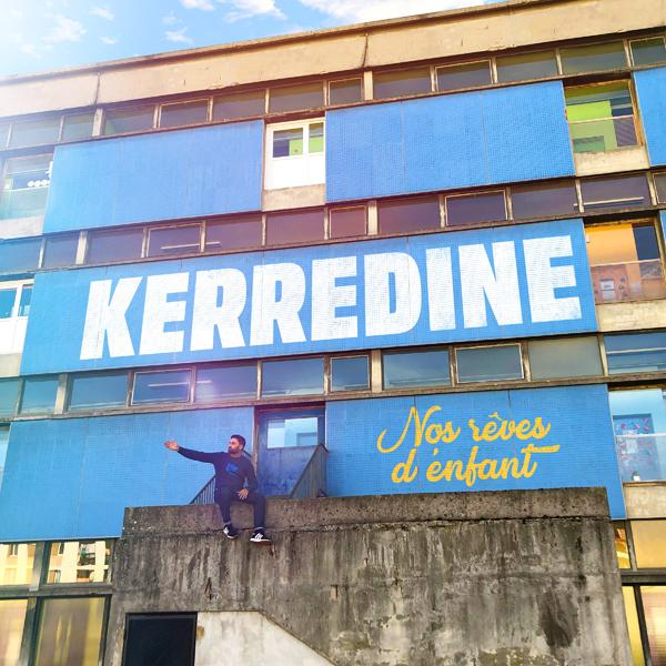 Kerredine Soltani de retour avec le clip Nos rêves d'enfant
