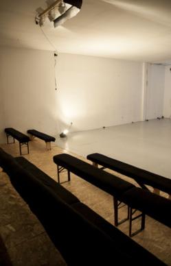 Un Cours alternatif / Formation du comédien dirigée par Armel Veilhan