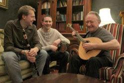 Donnal Luny Trio
