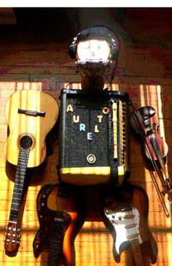 Concert Aurelto (Tendance Afro)