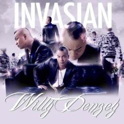 Willy Denzey répond à Booba dans le clip d'Invasian