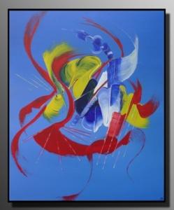 Martine BELFODIL, Artiste peintre expose à St Tropez (83990)