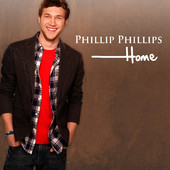 Phillip Phillips, le gagnant d'American Idol, arrive en France avec le tube Home