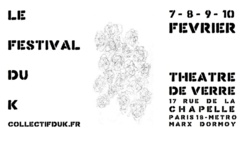 Le Festival du K 7...