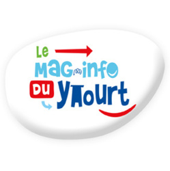 Le Mag info du yaourt Module N°4