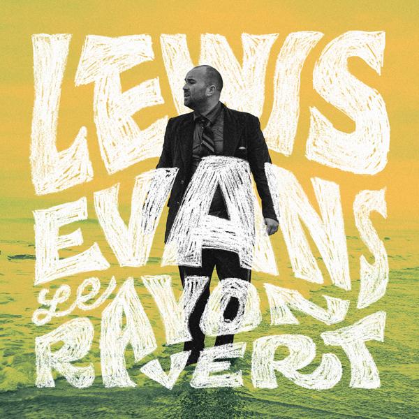 Lewis Evans replonge avec Rock in The Sea