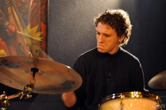 Philippe MANIEZ Trio en concert au 38Riv'
