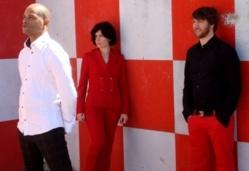 Paganella, le groupe de rock enregistre avec Denis Barthe