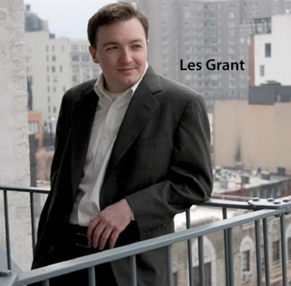 Les Grant : New York swing