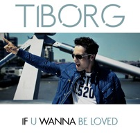 Tiborg, le remixeur des stars sort un tube If Uu want to be Loved