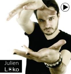 Julien LOko revient du Désert